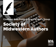 Society of Midwestern Authors logo
